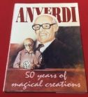 Anverdi – 50 Years of Magical Creations by Anverdi